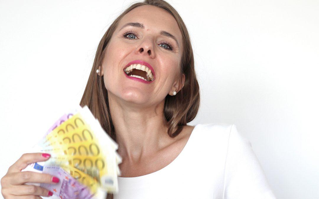 Finanzen gehen tief… so richtig TIEF – Die Psychologie des Geldes