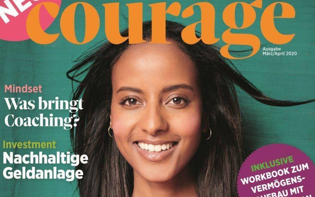 Finanzmagazin für Frauen